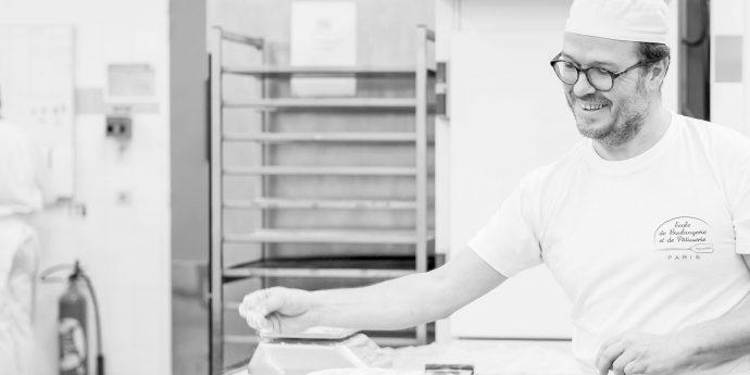 témoignage reconversion boulanger à 50 ans