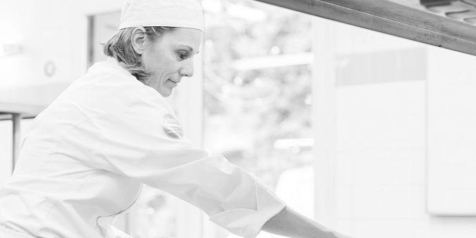 témoignage reconversion en pâtisserie
