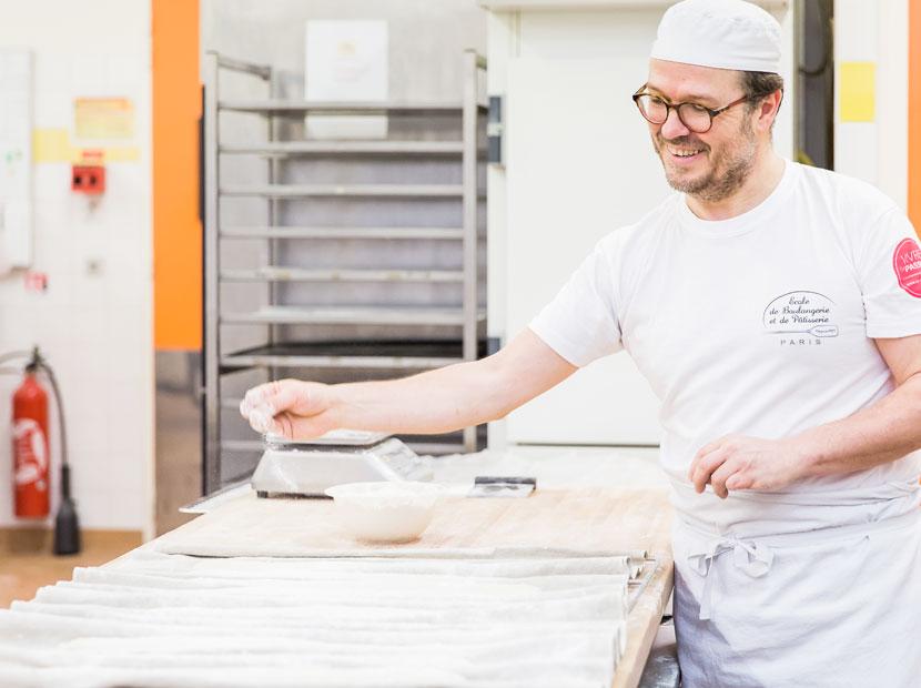 formations pour devenir boulanger cap et bm boulanger ebp paris. Black Bedroom Furniture Sets. Home Design Ideas